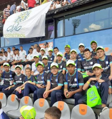 Academia de Futbol en Bogota al Norte